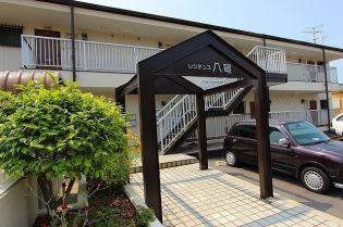 愛知県北名古屋市石橋角畑の賃貸アパート
