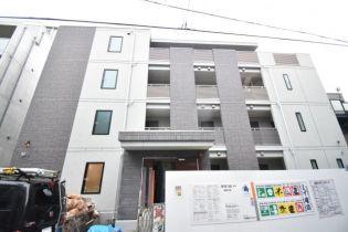 東京都目黒区中目黒1丁目の賃貸マンション