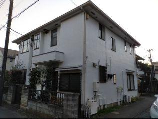 東京都小金井市東町4丁目の賃貸アパート