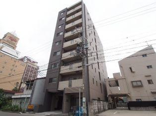 ディアコート千早 3階の賃貸【愛知県 / 名古屋市中区】