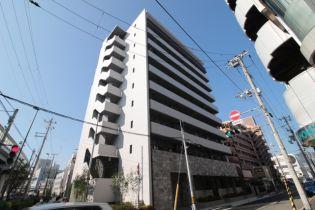 兵庫県神戸市長田区大橋町1丁目の賃貸マンション