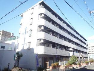 メゾンドソアレ 4階の賃貸【大阪府 / 大阪市淀川区】