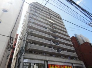 エステートモア赤坂 6階の賃貸【福岡県 / 福岡市中央区】