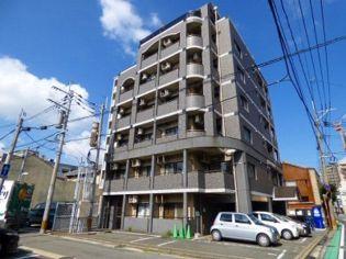 パンルネックスクリスタル博多3 4階の賃貸【福岡県 / 福岡市博多区】