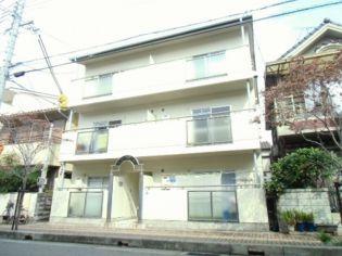 プチ・シェ・モア 1階の賃貸【兵庫県 / 西宮市】