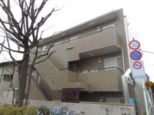 東京都武蔵野市関前5丁目の賃貸マンション