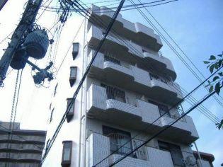 ラガール夙川 4階の賃貸【兵庫県 / 西宮市】