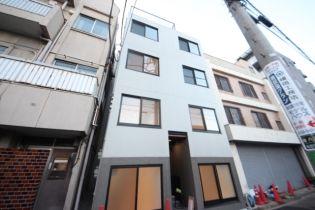 東京都杉並区南荻窪4丁目の賃貸マンション