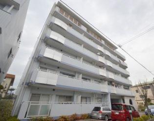 ジオレミヨ甲子園口 4階の賃貸【兵庫県 / 西宮市】