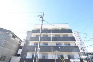 愛知県名古屋市中川区荒子2丁目の賃貸アパート