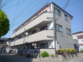 セジュール青木 1階の賃貸【兵庫県 / 西宮市】