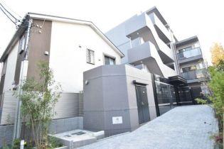 東京都渋谷区鶯谷町の賃貸マンション