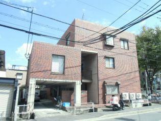 熊野町ブリックハイツ 3階の賃貸【兵庫県 / 西宮市】