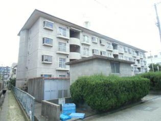 熊野町ハイツ 3階の賃貸【兵庫県 / 西宮市】