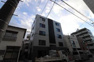 エアリアル錦糸町[4階]の外観