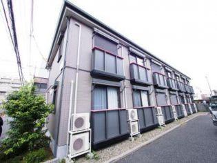 セブンヴィレッジII 2階の賃貸【東京都 / 三鷹市】