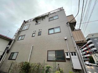 東京都世田谷区千歳台2丁目の賃貸マンション