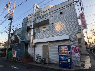 東京都世田谷区千歳台2丁目の賃貸アパート