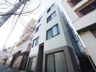 東京都杉並区南荻窪4丁目の賃貸アパート