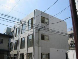 東京都練馬区豊玉中3丁目の賃貸マンション