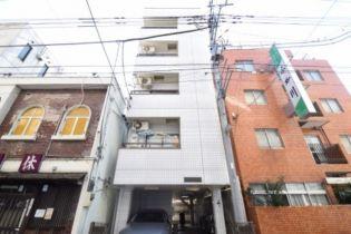 第2CALM落合 4階の賃貸【東京都 / 江東区】