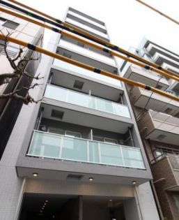 LaLa Asakusa 6階の賃貸【東京都 / 台東区】