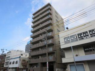 愛知県名古屋市東区徳川町の賃貸マンション