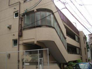 山手グリーンハイム 3階の賃貸【兵庫県 / 神戸市中央区】