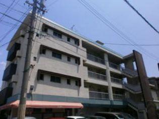 愛知県名古屋市中川区柳瀬町1丁目の賃貸マンション