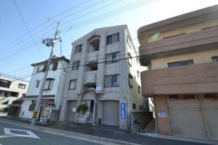ラポール21 3階の賃貸【兵庫県 / 尼崎市】