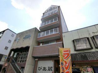 グレース五条 4階の賃貸【京都府 / 京都市右京区】