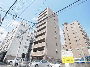 兵庫県神戸市中央区生田町3丁目の賃貸マンション