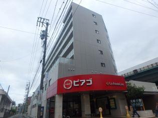 カーサビアンカ黒川 5階の賃貸【愛知県 / 名古屋市北区】