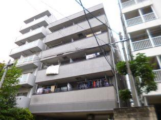 東京都江東区亀戸1丁目の賃貸マンション