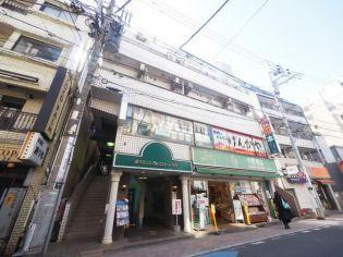 エステート西荻 5階の賃貸【東京都 / 杉並区】