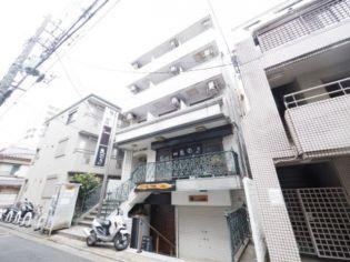 エトワール三鷹第3 4階の賃貸【東京都 / 三鷹市】