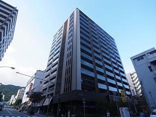 ザ・パークハウス神戸トアロード 11階の賃貸【兵庫県 / 神戸市中央区】