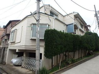 ハイツワセダ[1階]