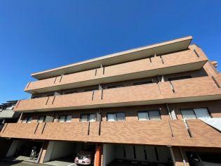 東京都狛江市西野川1丁目の賃貸マンション