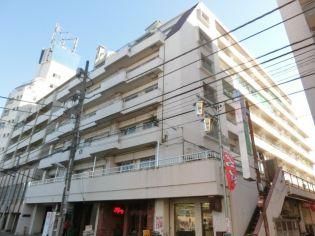 田無マーシャンハイツ[2階]