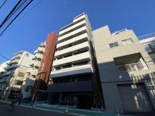 TRADIS菊川[2階]