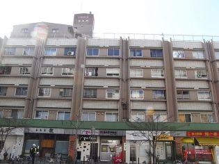 愛知県名古屋市東区橦木町1丁目の賃貸マンション