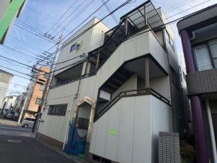 東京都西東京市新町2丁目の賃貸マンション