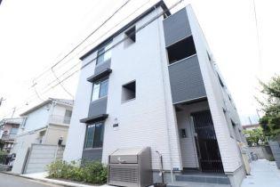 東京都武蔵野市中町2丁目の賃貸アパート