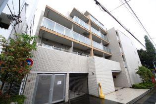 東京都杉並区荻窪5丁目の賃貸マンション