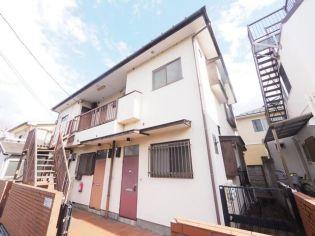 前城コーポ 1階の賃貸【東京都 / 三鷹市】