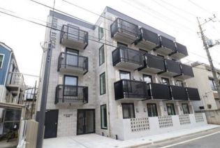東京都練馬区関町東2丁目の賃貸マンション
