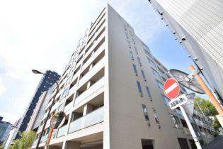東京都港区南麻布3丁目の賃貸マンション