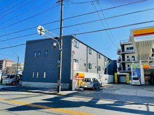 愛知県名古屋市中川区中野本町2丁目の賃貸アパート
