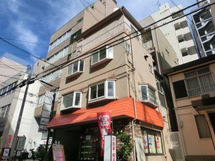 兵庫県神戸市兵庫区羽坂通4丁目の賃貸マンション